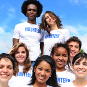 How volunteering can get you a job