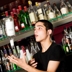 Why I loved bartending