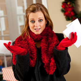 Getting out of, and avoiding, holiday debt