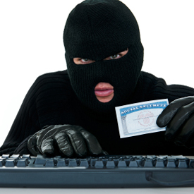 Watching out for internet scammers