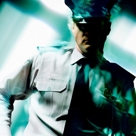 What you have to do to become a security guard | Snagajob