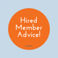 Advice from Snagajob's hired members