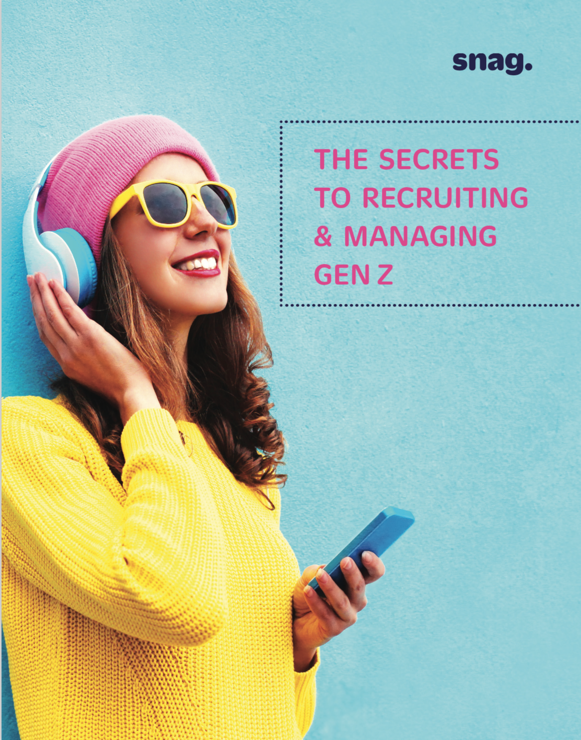 gen z eBook