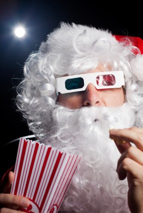 santa movie