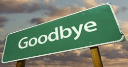 goodbyesign