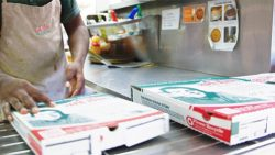 Snagajob made Papa Johns hiring process more streamlined and efficient