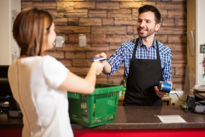 Retail Business Interview